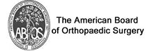 American Board of Orthopaedic Surgery