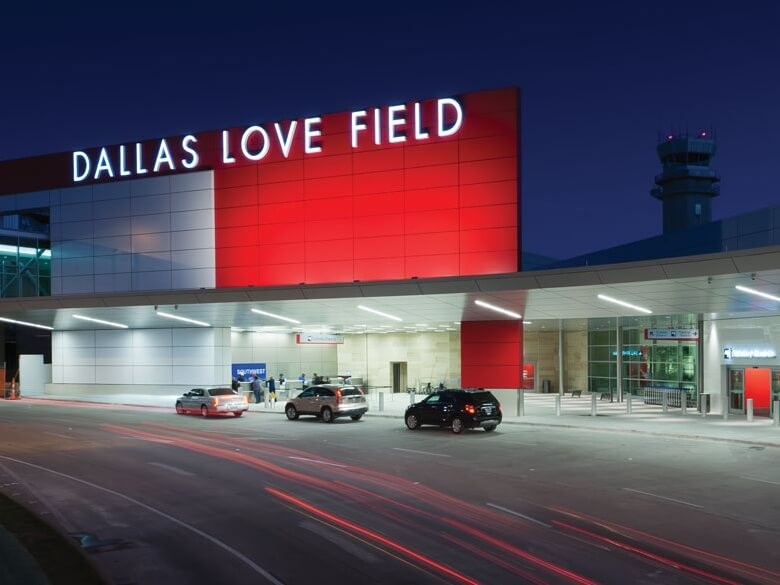 Dallas Love Field